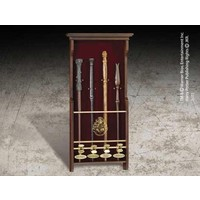 Harry Potter - Four Character Wand Display