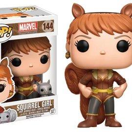 Pop! Marvel: Squirrel Girl LE