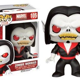 Pop! Marvel: Zombie Morbius the Living Vampire LE