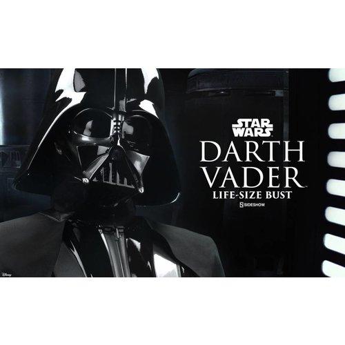 Sideshow Star Wars: Darth Vader Life-Size Bust