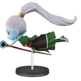 Banpresto DRAGON BALL Z - FIGURINE WCF 30TH ANNIV. VOL 5 - VADOS - 7CM