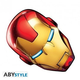 Abysse Corp MARVEL - Mousepad Iron Man  in shape
