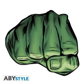 Abysse Corp MARVEL - Mousepad - Hulk fist - in shape