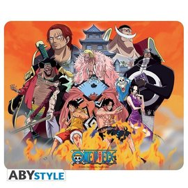 Abysse Corp ONE PIECE - Mousepad - Marine Ford
