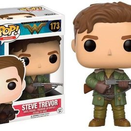 FUNKO Pop! DC: Wonder Woman Movie - Steve Trevor