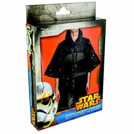 Paladone Star Wars: Darth Vader Festival Poncho Version 2