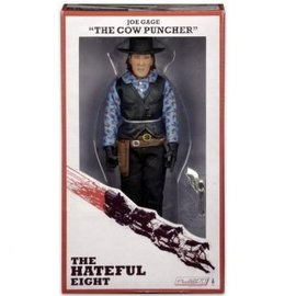 The Hateful Eight - Joe Gage (The Cow Puncher) - 8 Inch Clothed Figure