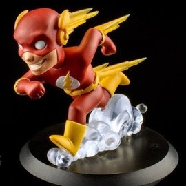 Quantum Mechanix DC Comics: The Flash Q-Fig