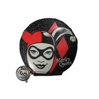 DC Comics - Harley Quinn Coin Purse