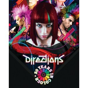 Directions La Riche Directions Hair dye
