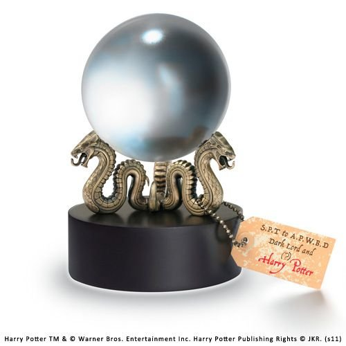 The Noble Collection Harry Potter : The Prophecy Orb