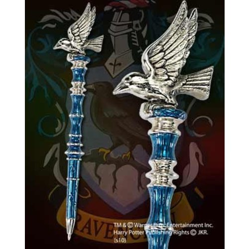 The Noble Collection Harry Potter - Hogwarts House Pen - Ravenclaw