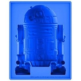 Star Wars: R2-D2 DX Silicone Ice Cube Tray