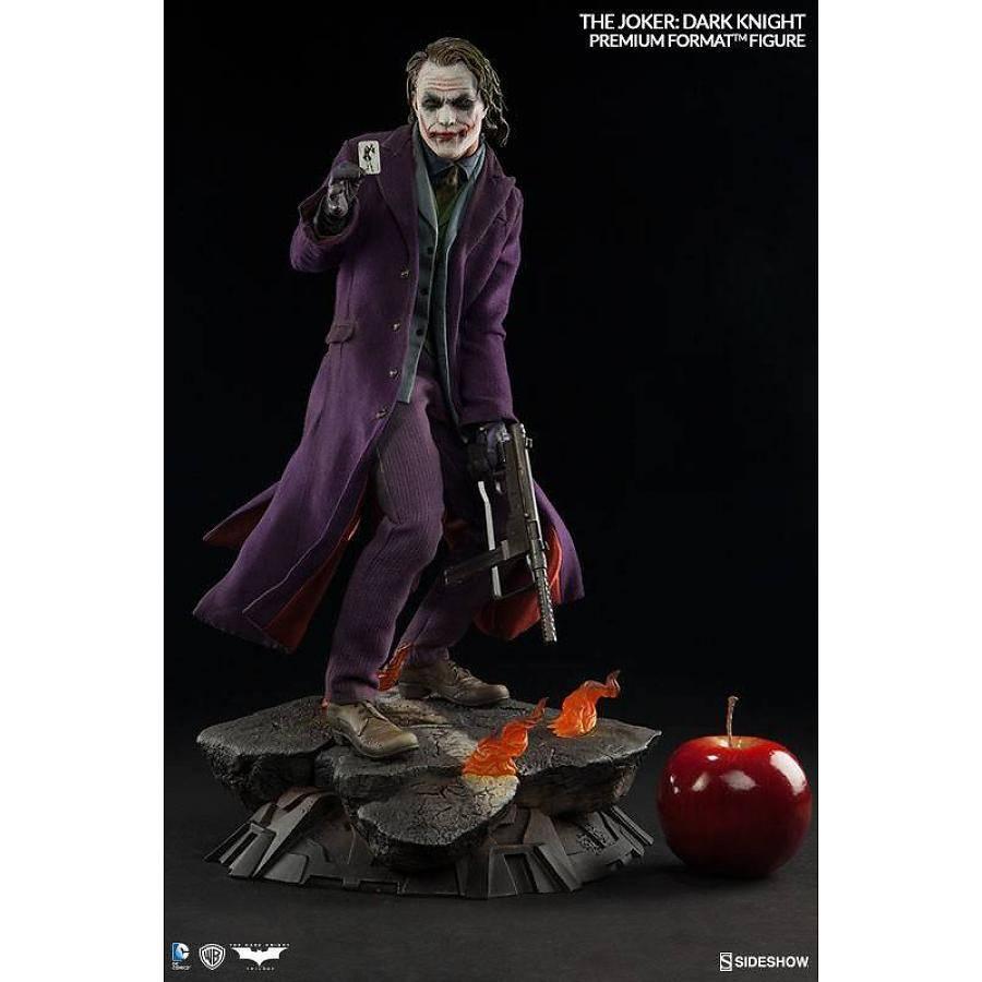 Joker Premium Format Statue