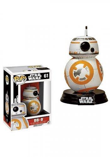 BB-8 Funko Pop!