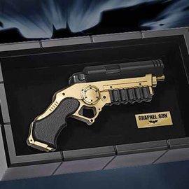 DC Comics: The Dark Knight Grapnel Gun