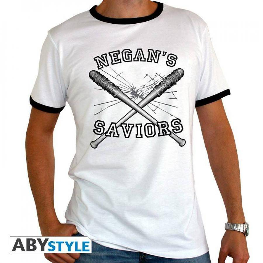 Negan's Saviors shirt