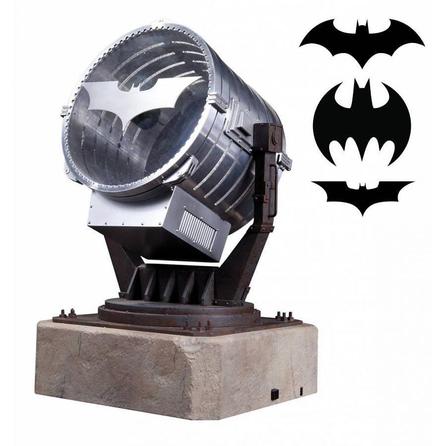 Bat Signal Prop Replica preorder