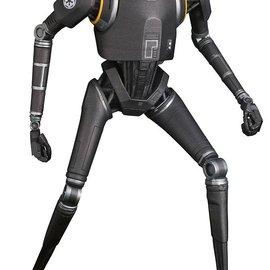 Artfx+ Star Wars Rogue One: K-2SO Artfx+ PVC Statue