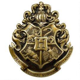 Harry Potter - HOGWARTS School Crest