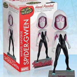 Marvel: Head Knocker - Spider-Gwen Classic Masked