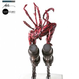 Marvel: Carnage 1:10 scale Statue