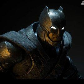 Sideshow Batman vs Superman Dawn of Justice: Armored Batman Premium Statue