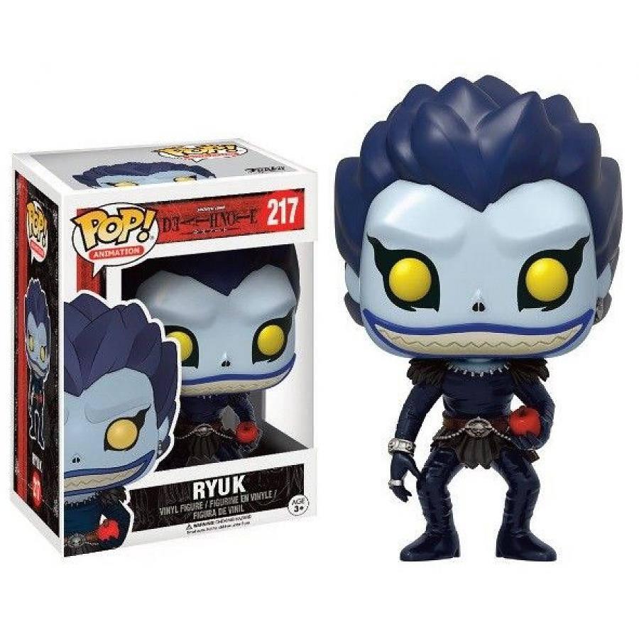 Ryuk Pop!