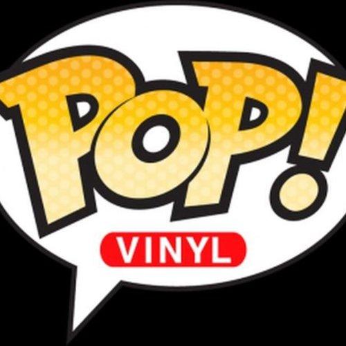 Funko Pop! Mystery Minis