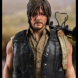 Three A Toys The Walking Dead: Daryl Dixon 1:6 scale Figure