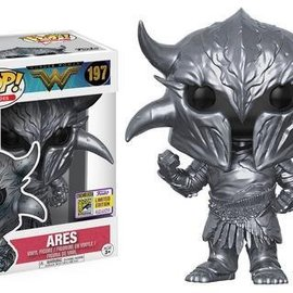 FUNKO Pop! DC: Wonder Woman Movie - Ares LE