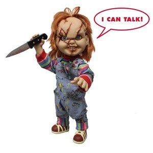 Talking Mega Scale Figure 15 inch Chucky