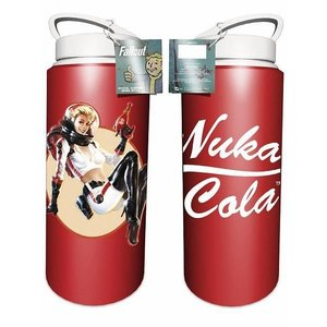 Hole In The Wall Fallout Nuka - Drink Bottle