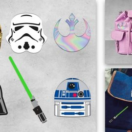 Paladone Star Wars: Accessory Stickers