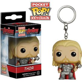 FUNKO Pocket Pop! Keychains: Avengers - Age Of Ultron - Thor