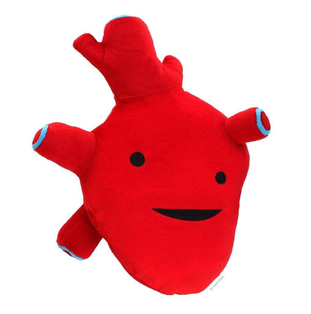 DKE Humongous Heart - I Got the Beat!