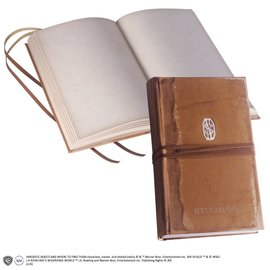 Fantastic Beasts: Newt Scamander's Journal