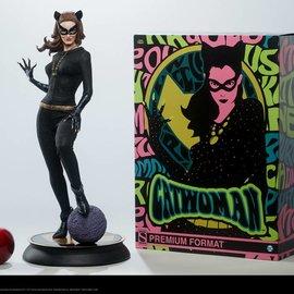 Sideshow Batman Classic TV Series: Catwoman Premium Format Statue