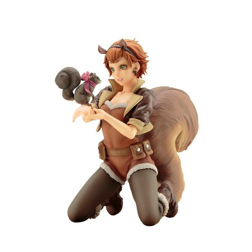 Marvel: Squirrel Girl Bishoujo Statue