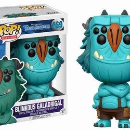 FUNKO Pop! TrollHunters - Blinky