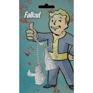 Hole In The Wall Fallout: Nuka Pendant Dog Tag