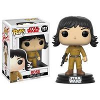 Pop! Bobble: Star Wars: E8 TLJ: Rose