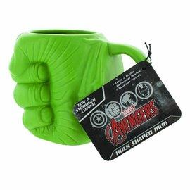 Paladone Hulk Shaped Mug