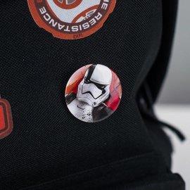 Star Wars The Last Jedi: Pin Badges