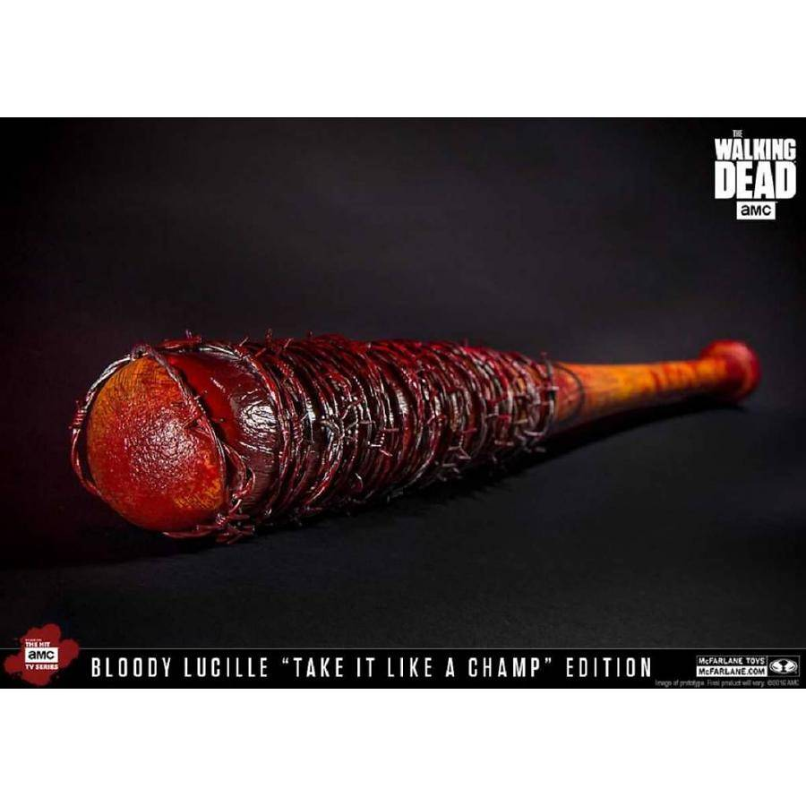 Bloody Lucille