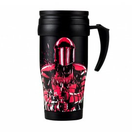 Paladone Star Wars The Last Jedi: Praetorian Guard Travel Mug