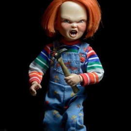 NECA Childs Play: Chucky - 5.5 inch Clothed Figure