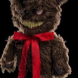 WETA Workshops Krampus: 'Klaue' Teddy Bear Plush