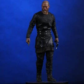 Chronicle Collectibles Vikings: King Ragnar 1:9 Scale Statue