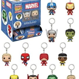 Pocket Pop! Blindbags: Marvel SOLD PER PIECE